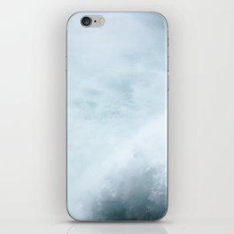 Storm Riders iPhone Skin