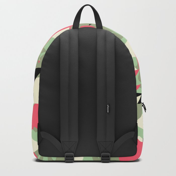 Copy and Paste III Backpack