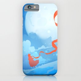 Apotheosis iPhone Case