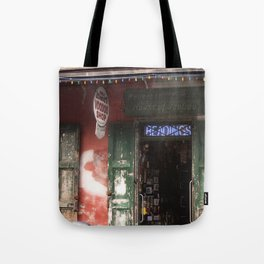 NOLA House of VooDoo Tote Bag