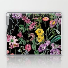 NIGHT FOREST XIV Laptop & iPad Skin