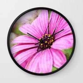 Friends of Summer Wall Clock