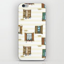 Ventanas iPhone Skin