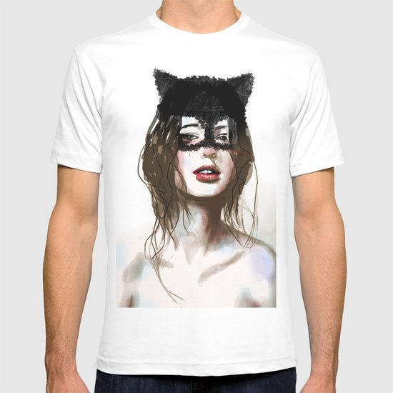 Superheroes SF T-shirt