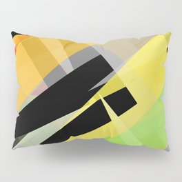 Pattern 2017 013 Pillow Sham