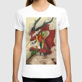 dragon keeper T-shirt