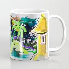 Taino Vibes 020119 Coffee Mug