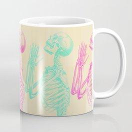 The Seventh Seal Coffee Mug