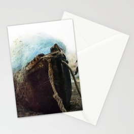 Lost Voyager Stationery Cards
