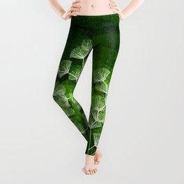 Fields of Green Leggings