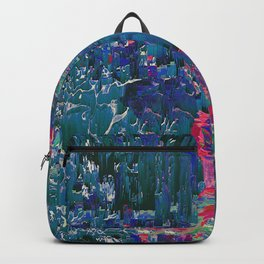 OMBROSE, GA Backpack
