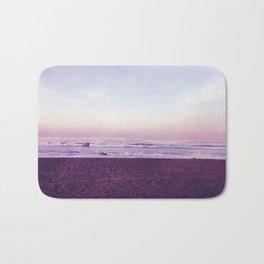 Lavender Skies Bath Mat