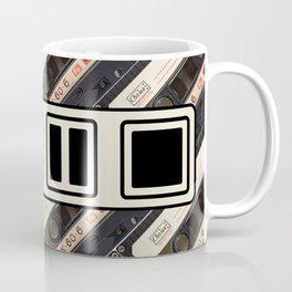 PLAY/PAUSE Coffee Mug