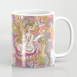 Feast of Saint Lucy Coffee Mug