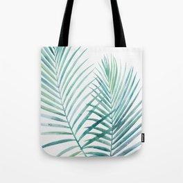 Jungle Flora Tote Bag