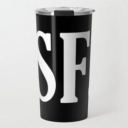 ISFJ Travel Mug