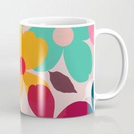 dogwood 11 Coffee Mug