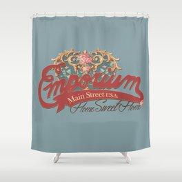 Emporium Shower Curtain