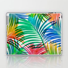 My Tropical Garden 14 Laptop & iPad Skin