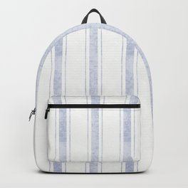 AEGEAN BOLD STRIPE Backpack