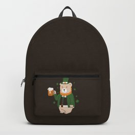 Pinch Proof Backpack
