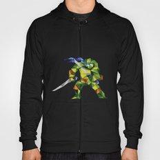 Katana Turtle Hoody