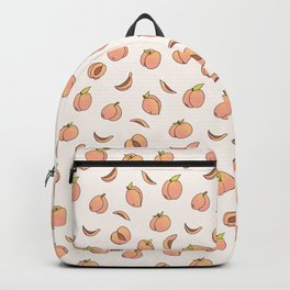 PLENTY O' PEACHES Backpack