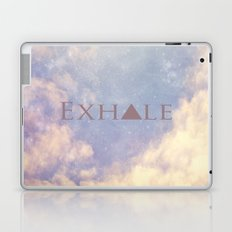 Exhale Laptop & iPad Skin