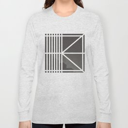 Forced Night Long Sleeve T-shirt