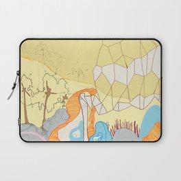 Free Energy Laptop Sleeve