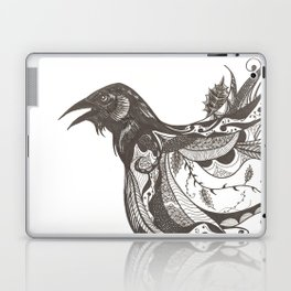 Forevermore Laptop & iPad Skin