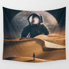The Giant Wall Tapestry