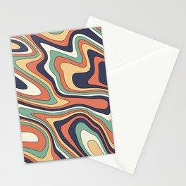 Color Splash II Stationery Cards
