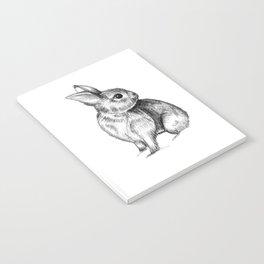 Bunny #4 Notebook