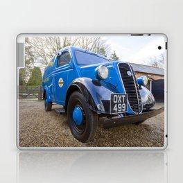 Ford Thames van 1 Laptop & iPad Skin