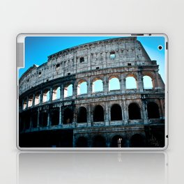Rome - Colosseo Laptop & iPad Skin