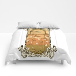 Southern Tradition Comforters