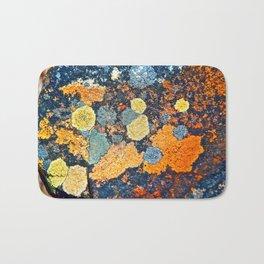Lichen Art Bath Mat