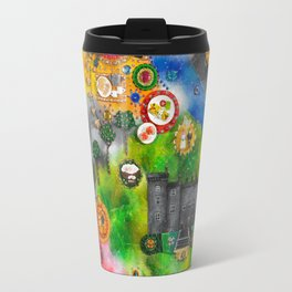 Places Series - Kilkenny Travel Mug