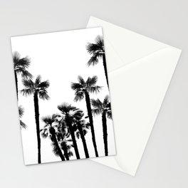 Tropical Palm Trees Dream #2 #tropic #decor #art #society6 Stationery Cards