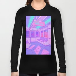 Dream City Long Sleeve T-shirt