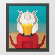 Chromedome MTMTE Canvas Print