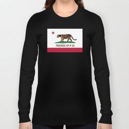 Friends of P-22 Long Sleeve T-shirt