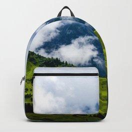 austria Backpack