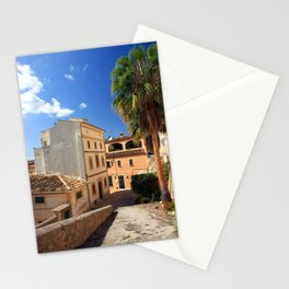 Mallorca 1 Stationery Cards