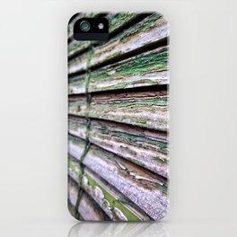 001 iPhone Case