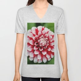 Spring flower Unisex V-Neck