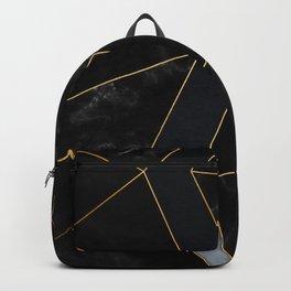 Memory of Solitude Backpack
