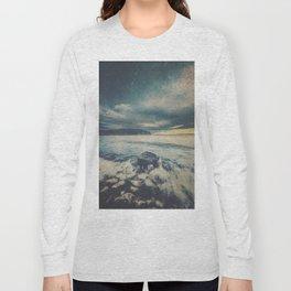 Dark Square Vol. 10 Long Sleeve T-shirt