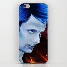 Matt Bellamy - Starlight iPhone & iPod Skin